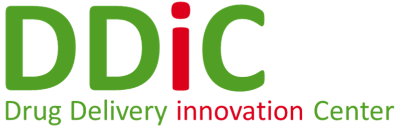 Logo Drug Delivery Innovation Center